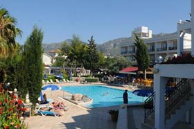 Altinkaya Holiday Village