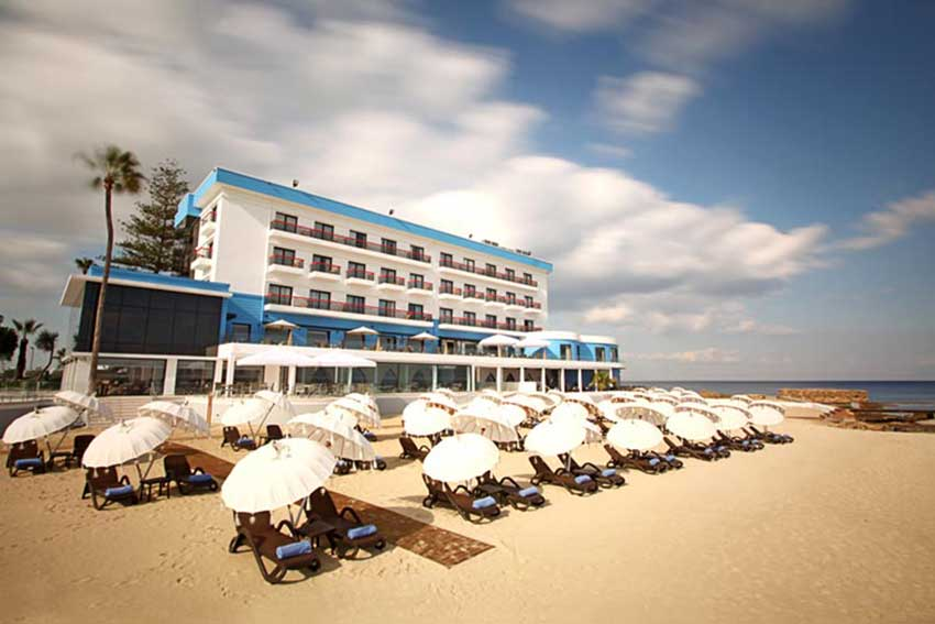 Arkin Palm Beach Hotel - Famagusta North Cyprus