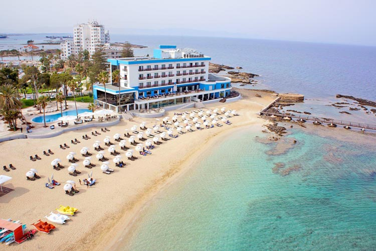 Best Hotels In Northern Cyprus
