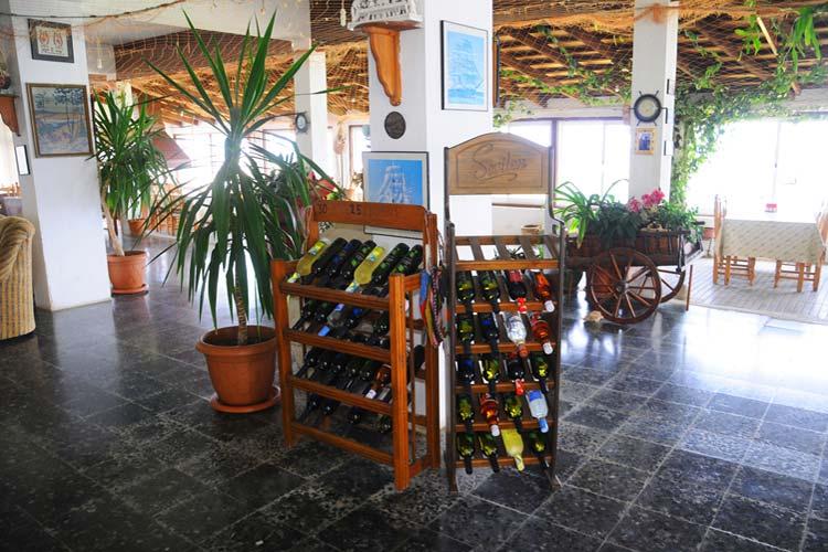 Blue Sea Hotel  U2013 Karpaz  Famagusta  North Cyprus
