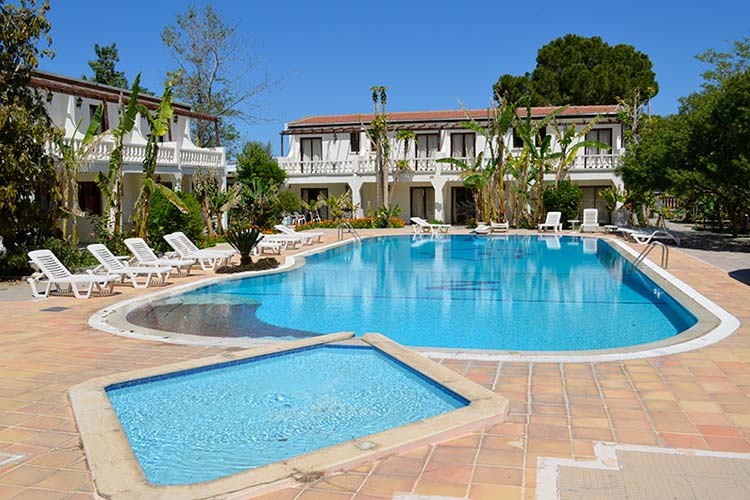 Hotel Club Z - Kyrenia North Cyprus