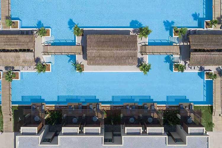 concorde luxury resort & casino cyprus booking