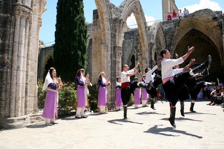 Turkish Cypriot Culture