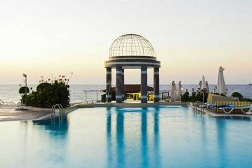 The Dome Hotel - Kyrenia North Cyprus