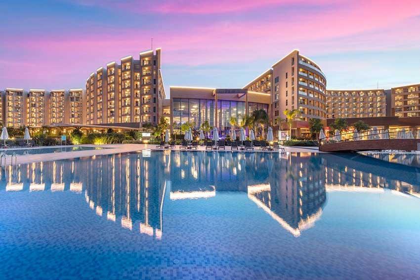 Elexus Hotel Resort Casino  Etsturcom