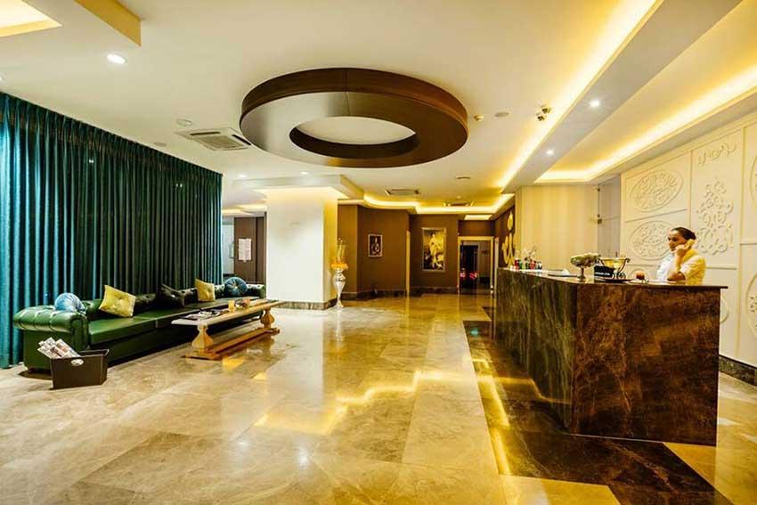 Pasha Platinum Casino Kibris
