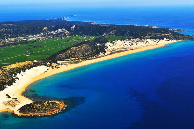 Karpas Golden Beach, North Cyprus