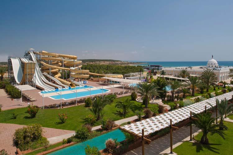 Kaya Artemis Resort & Casino Nordzypern