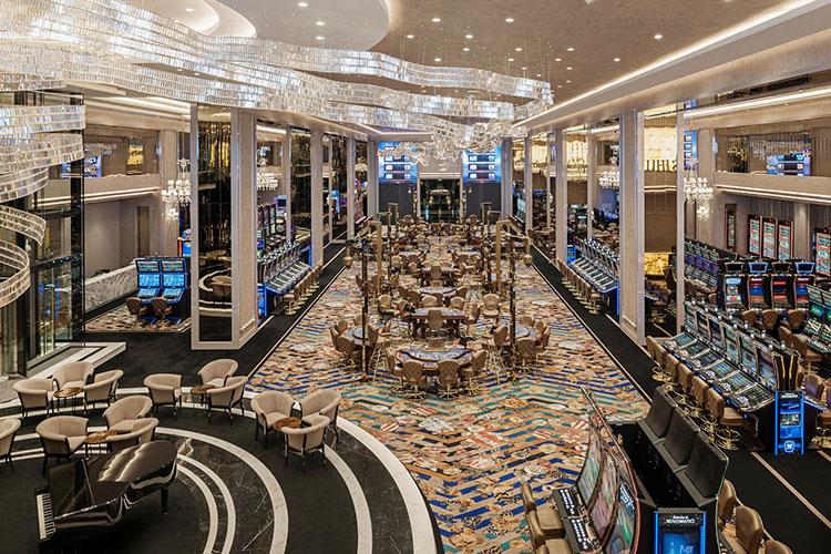 Kaya Palazzo Resort Amp Casino Kyrenia North Cyprus