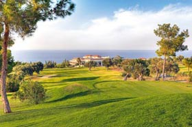Korineum Golf Resort
