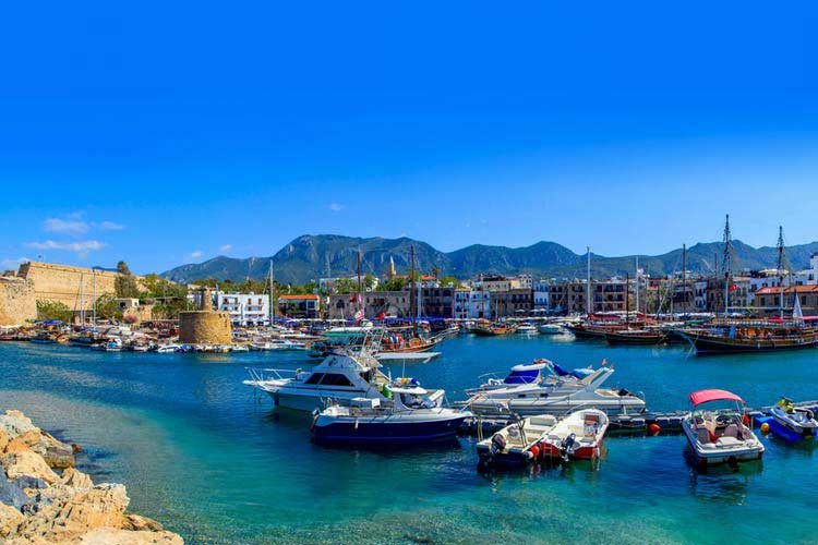 Places to visit & Attractions in North Cyprus