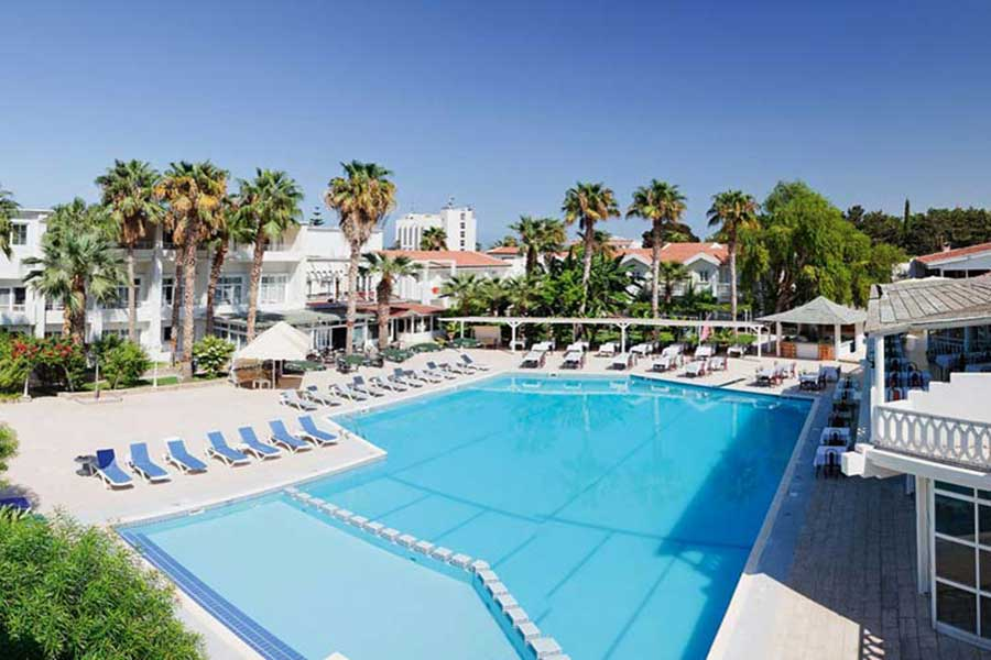 LA Hotel & Resort - Kyrenia, North Cyprus