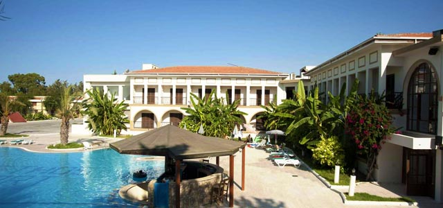 Car Hire In Lapta North Cyprus