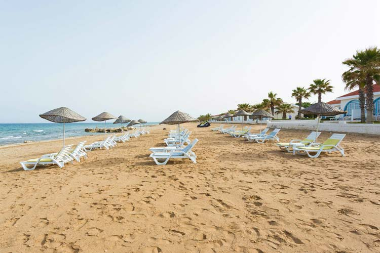 Long Beach Club Resort - Famagusta, North Cyprus