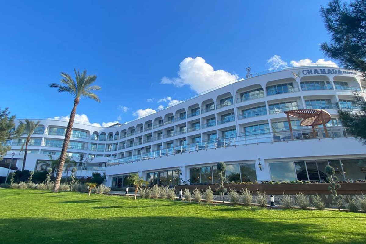 malpas hotel & casino north cyprus