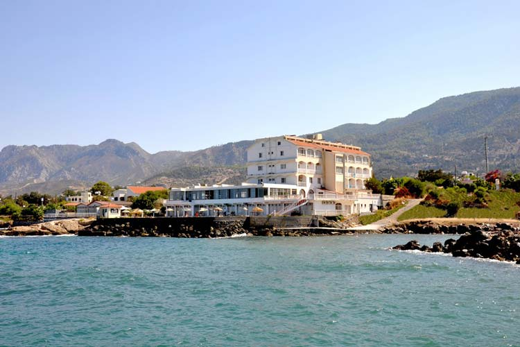 Manolya Hotel - Kyrenia, North Cyprus