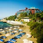 Merit Crystal Cove Kyrenia