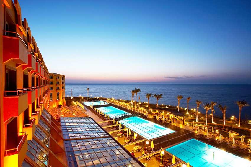 Merit Park Hotel Kyrenia