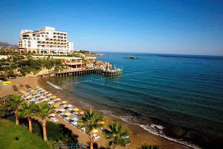 Merit Royal Hotel North Cyprus