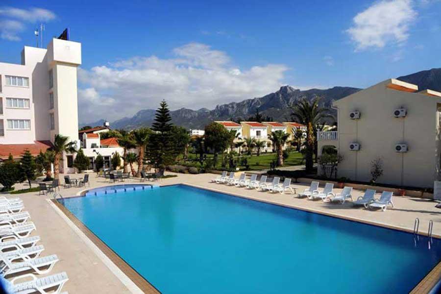 Mountain View Hotel Amp Villas Kyrenia Northern Cyprus