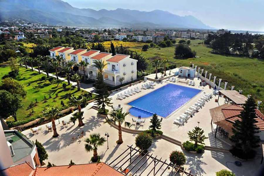 Mountain View Hotel And Villas Cyprus