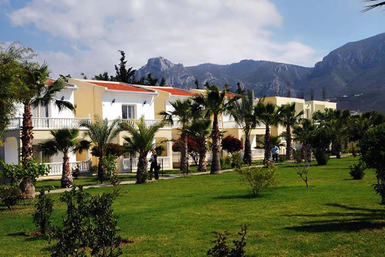 Hotel Mountain View Hotel Villas