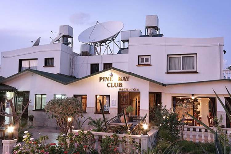 Pine Bay Club Hotel - Kyrenia, North Cyprus