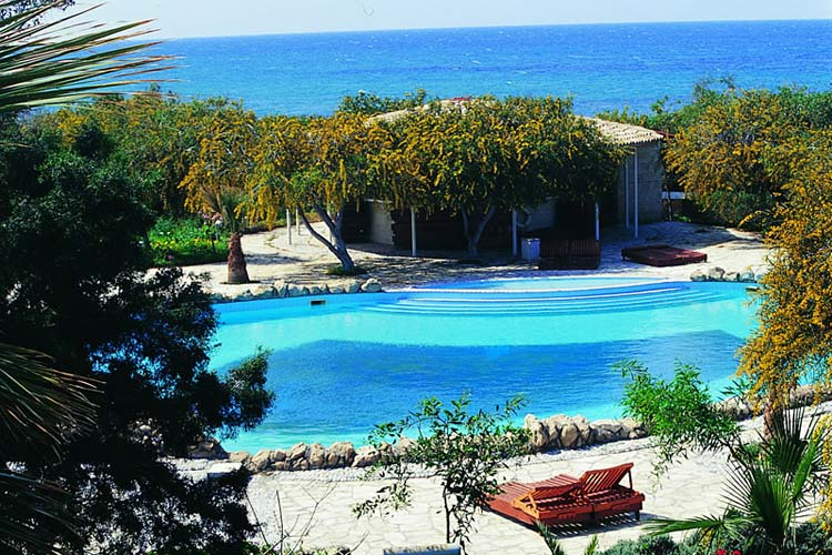 Riviera Beach Bungalows  - North Cyprus