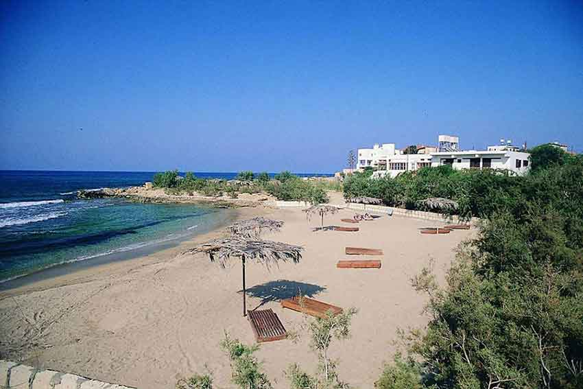 Riviera Beach Bungalows - Girne