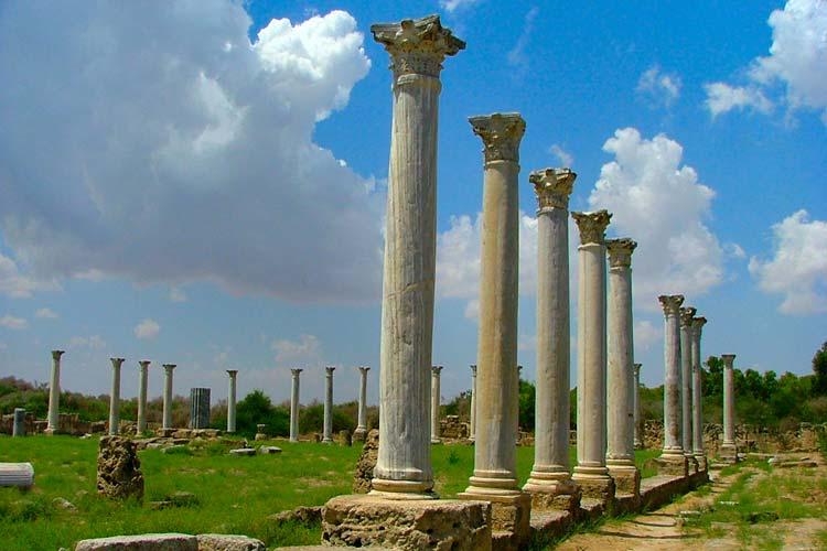 North cyprus tours   Kyrenia excursion   Famagusta ...