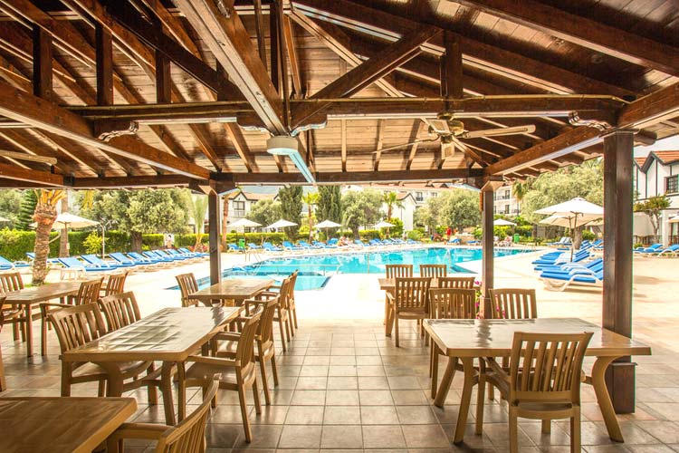 The Ship Inn Hotel Kyrenia North Cyprus