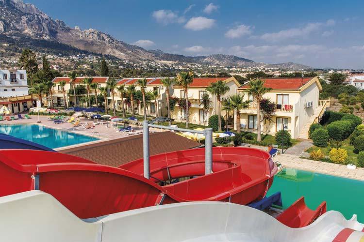 Club Simena Hotel Kyrenia Northern Cyprus
