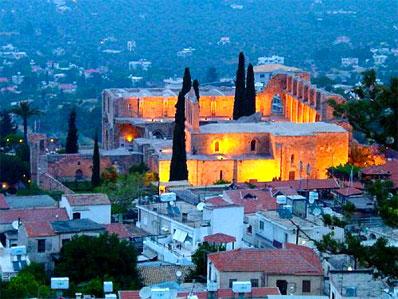 Villas Bellapais North Cyprus