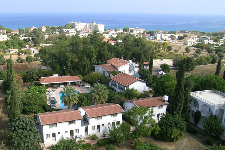 Villa Club Holiday Village - Kyrenia, North Cyprus
